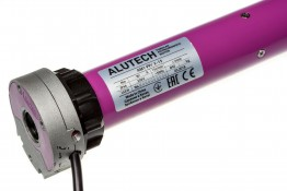 Электропривод Alutech AM1-PP/40-15R
