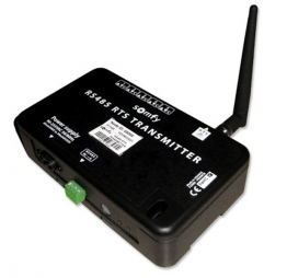 Радиопередатчик SOMFY RS 485 TRANSMITTER RTS
